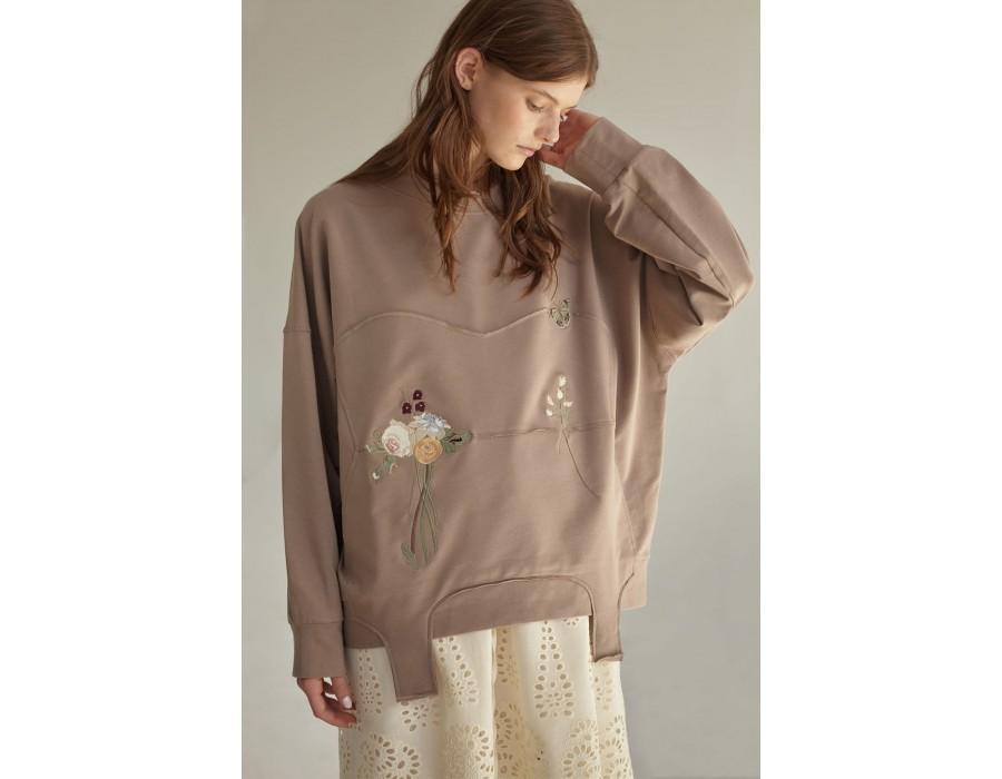 Mokko sweatshirt
