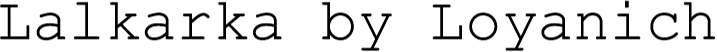 Lalkarka